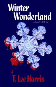 Full color cover for Winter Wonderland