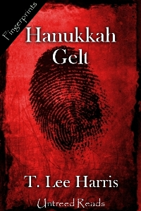 Hanukkah Gelt cover by Dara England