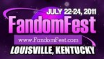 Fandom Fest 2011