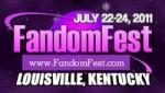 Fandom Fest 2011